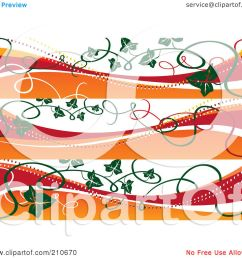 royalty free rf clipart illustration of a digital collage of three fall banners [ 1080 x 1024 Pixel ]