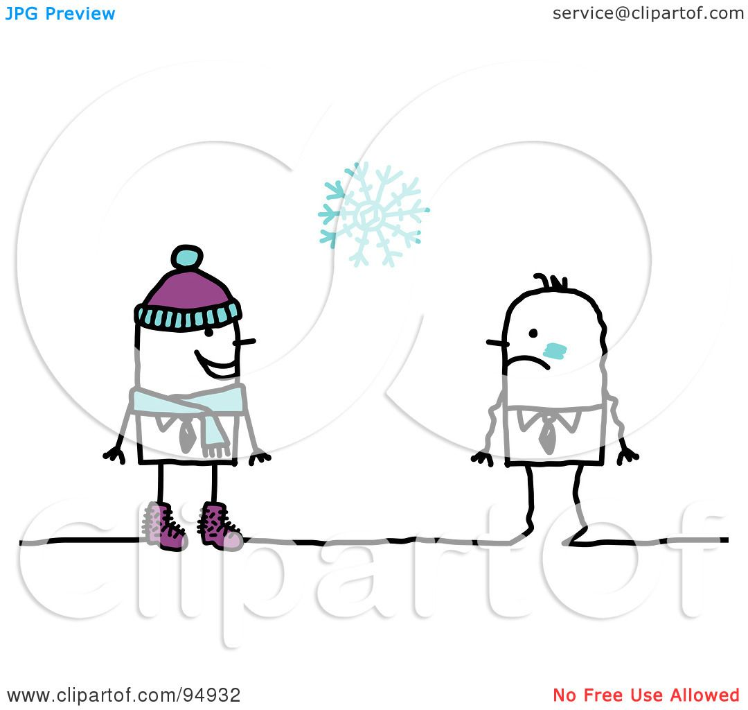 funny cold weather