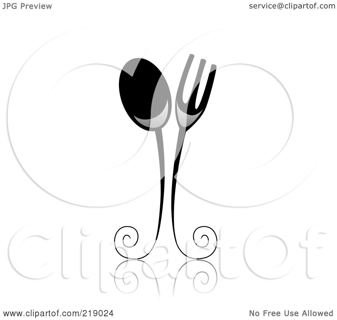 Clipart Spoon