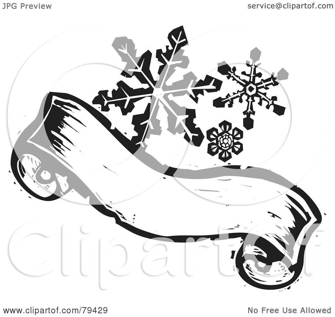 Royalty Free Rf Stock Illustration Of Black And White