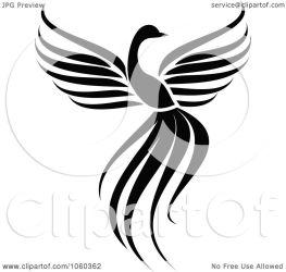 bird vector clip clipart royalty tradition sm