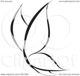 butterfly clip vector clipart illustration royalty elena clipartpanda background copyright spreading without regarding notes 20clipart