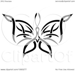 butterfly illustration vector clip royalty sm tradition clipart copyright seamartini
