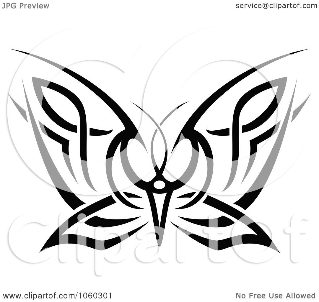hight resolution of royalty free vector clip art illustration of a black and white butterfly logo 16 by vector tradition sm
