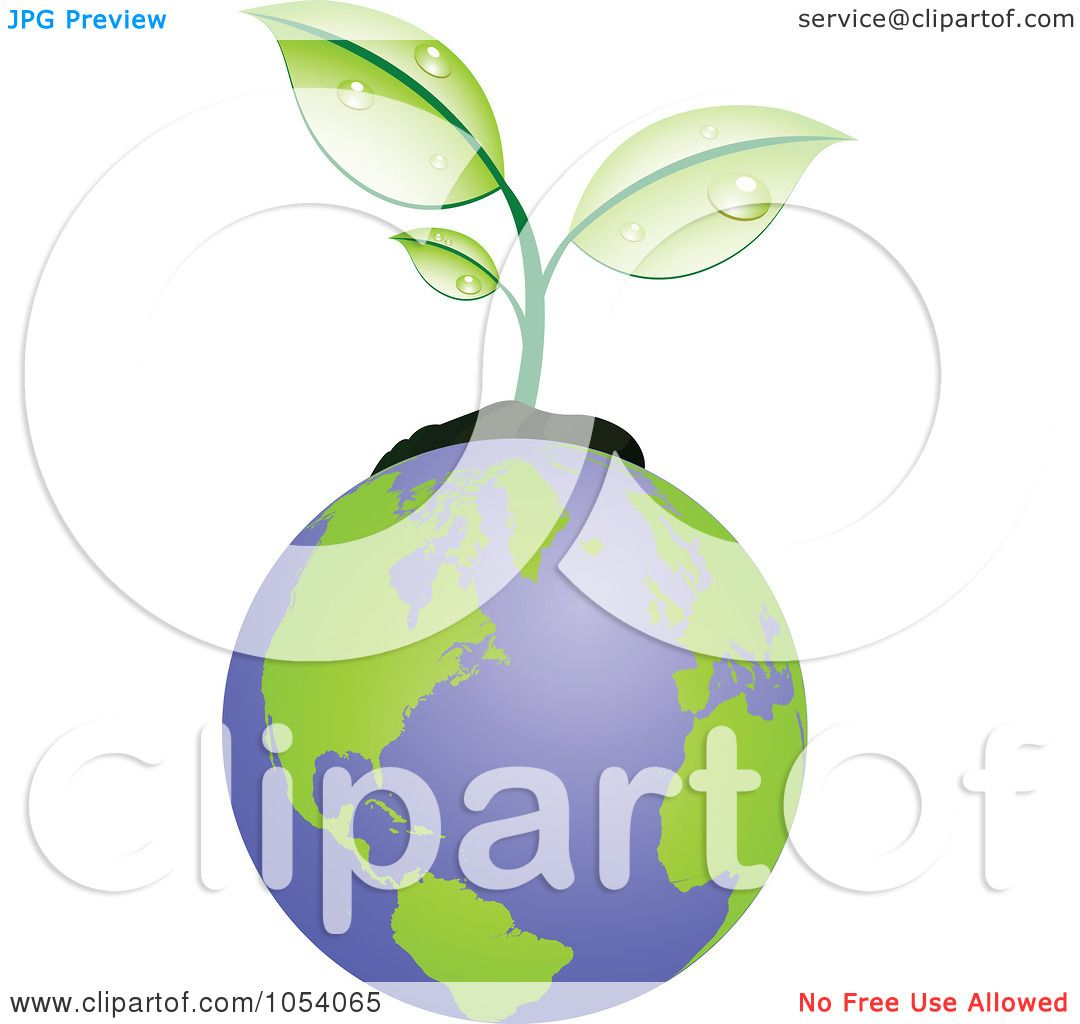 plant diagram clip art vz bcm wiring royalty free vector illustration of a dewy green