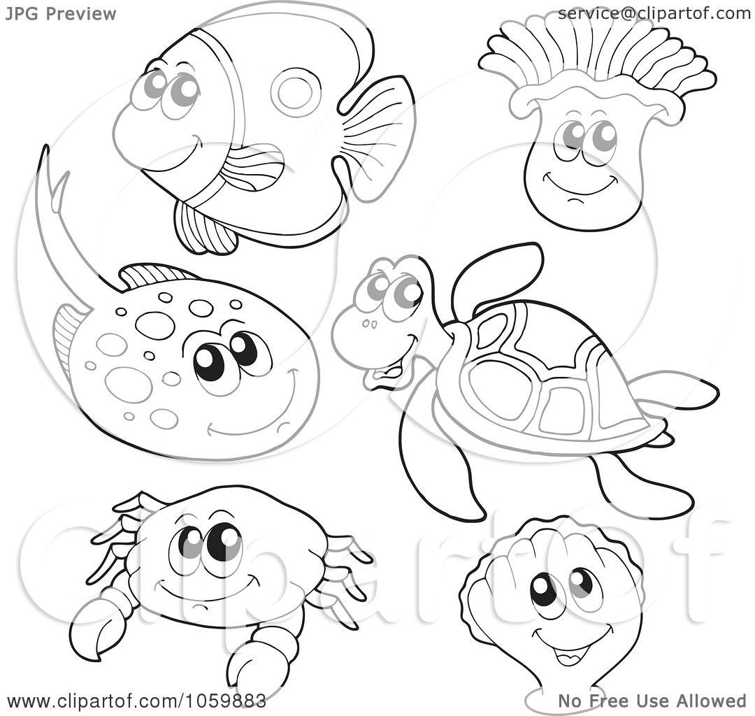 Royalty Free Vector Clip Art Illustration Of A Digital