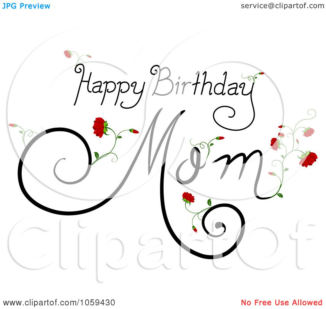 Royalty Free Vector Clip Art Illustration Of Happy
