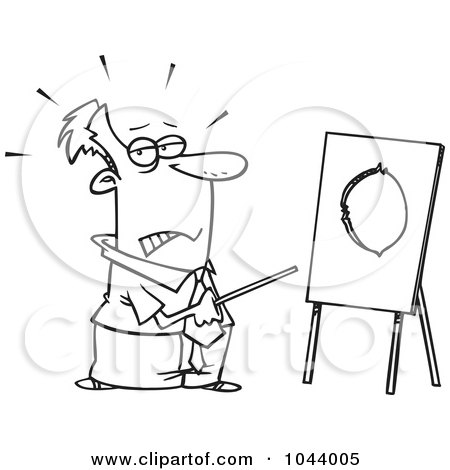 Royalty Free Presentation Illustrations by Ron Leishman Page 1