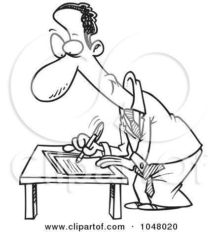 royalty free document illustrations