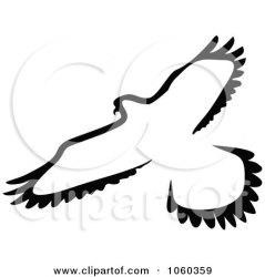 bird clipart clip royalty vector illustration rf illustrations