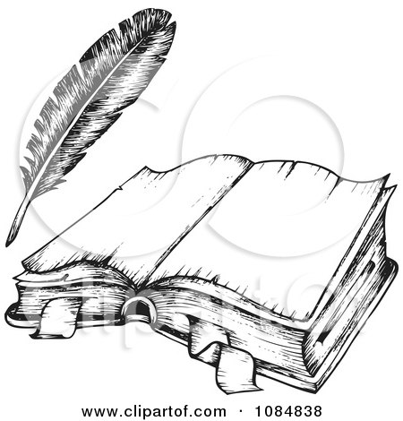 Royalty Free Stock Illustrations Of Books By Visekart Page 1