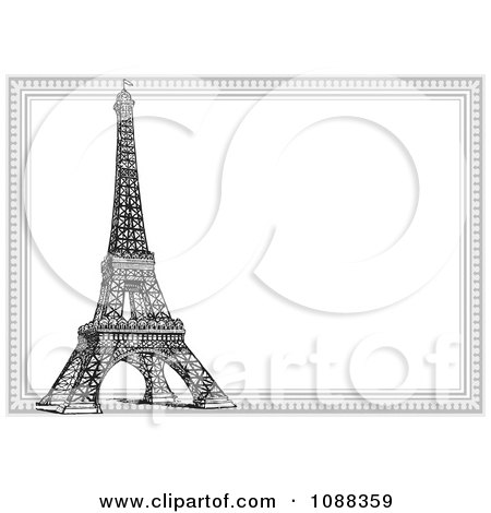 Images and Places, Pictures and Info: black eiffel tower