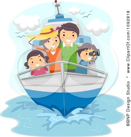 Wallpaper Woody Car Royalty Free Rf Family Trip Clipart Illustrations
