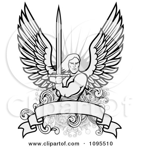 Royalty-Free (RF) Guardian Clipart, Illustrations, Vector