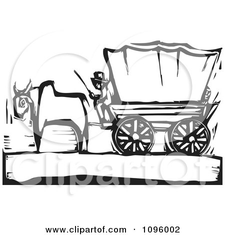 Royalty-Free (RF) Western Clipart, Illustrations, Vector