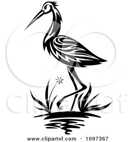 Royalty-Free (RF) Marsh Clipart, Illustrations, Vector