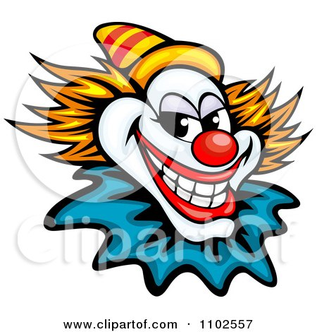 royalty-free rf jester clipart
