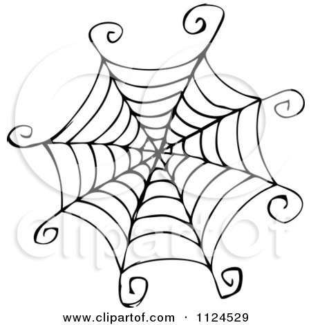 Royalty-Free (RF) Spider Clipart, Illustrations, Vector