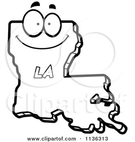 Royalty-Free (RF) Louisiana Clipart, Illustrations, Vector
