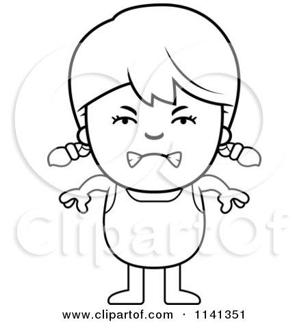 faces anger happy sad clipart
