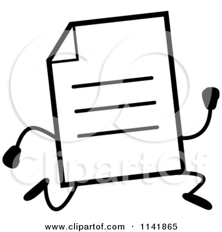 Royalty-Free (RF) Note Paper Clipart, Illustrations