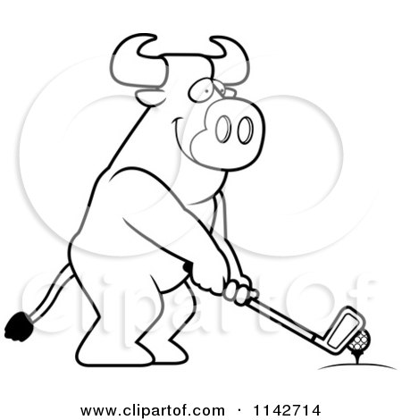Small Golf Balls Coloring Coloring Pages
