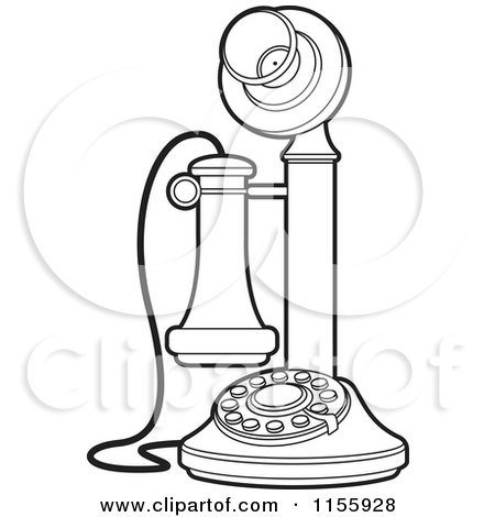 Telephone Booth Coloring Telephone Icon Wiring Diagram
