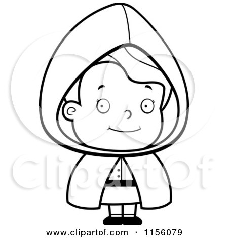 Royalty-Free (RF) Clipart Illustration of a Little Dirty