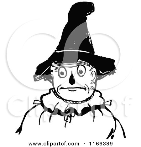 Royalty-Free (RF) Wizard Of Oz Clipart, Illustrations