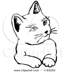 cat clipart vector cats illustration illustrations prawny royalty feline copyright preview clipground graphics clipartof