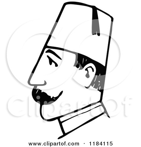 Royalty-Free (RF) Security Guard Clipart, Illustrations