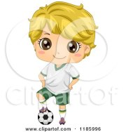 clipart of happy red haired caucasian