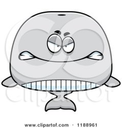 whale clipart smiling cartoon angry happy royalty humpback mad crying illustration mascot tail breaching vector cory thoman poster print outline