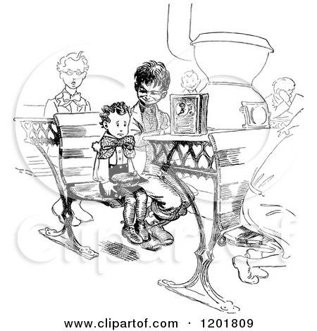 Royalty Free School Illustrations by Prawny Vintage Page 1