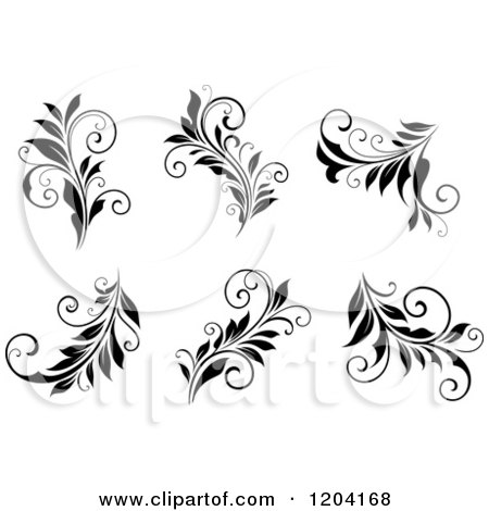 Flourish Design Coloring Pages Coloring Pages