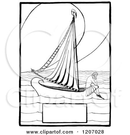 Sailing Posters & Sailing Art Prints #5