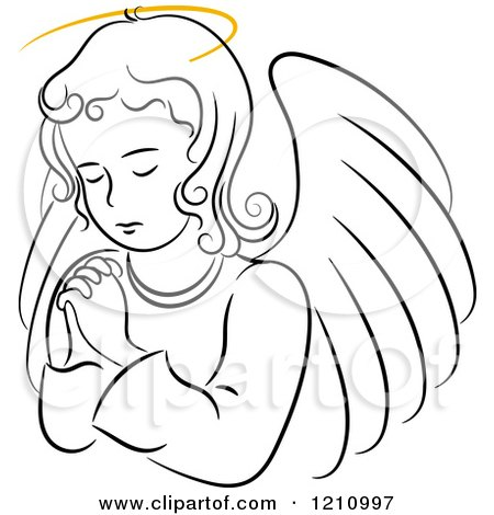 Royalty-Free (RF) Christianity Clipart, Illustrations