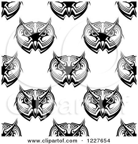 Royalty-Free (RF) Clipart of Owls, Illustrations, Vector