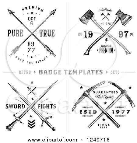 Royalty Free D Illustrations by BestVector Page 1