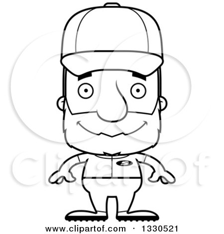 Royalty-Free (RF) Old Man Clipart, Illustrations, Vector