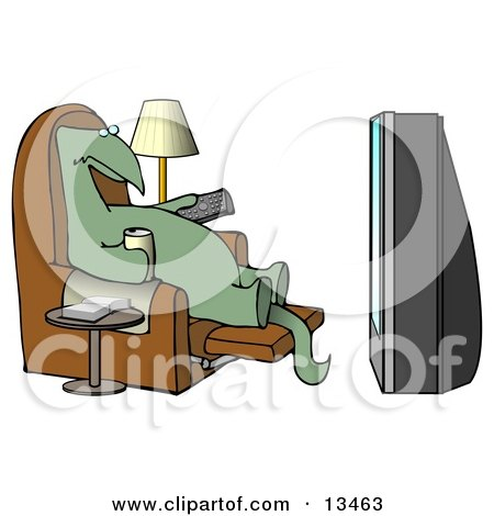 https://i0.wp.com/images.clipartof.com/small/13463-Lazy-Dino-Drinking-A-Beer-And-Holding-A-Remote-Control-While-Sitting-In-A-Lazy-Chair-And-Watching-A-Big-Projection-TV-Clipart-Illustration.jpg