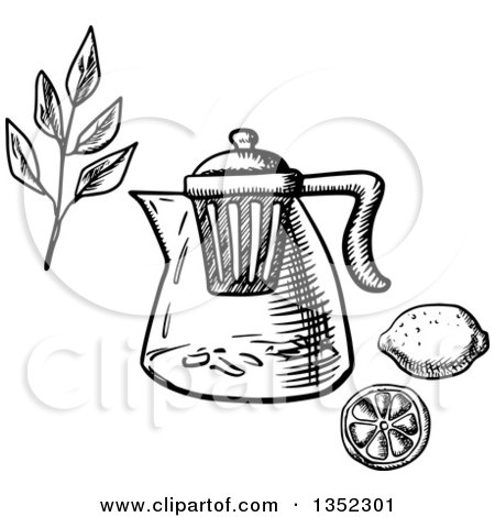 Royalty-Free (RF) Lemonade Clipart, Illustrations, Vector