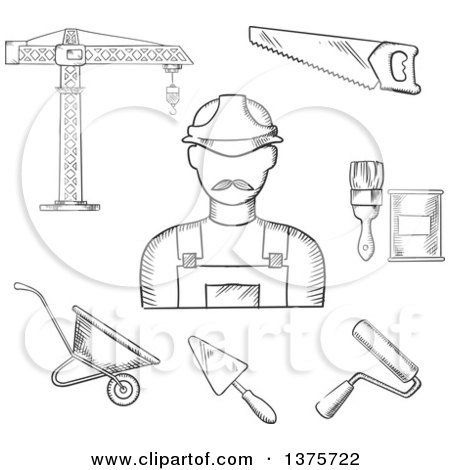 Royalty Free Safety Illustrations by Seamartini Graphics