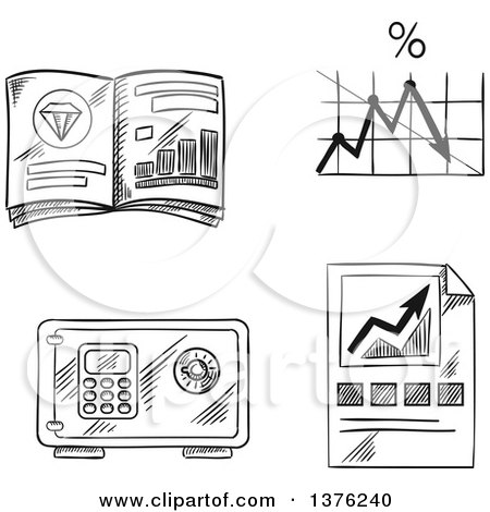 Bank Rate Clip Art