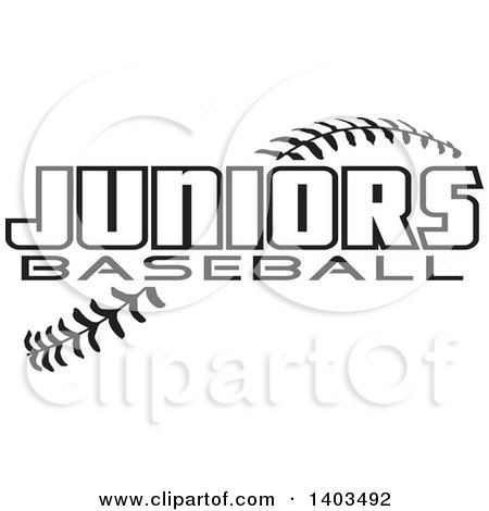 Royalty-Free (RF) Clipart of Baseball Stitches
