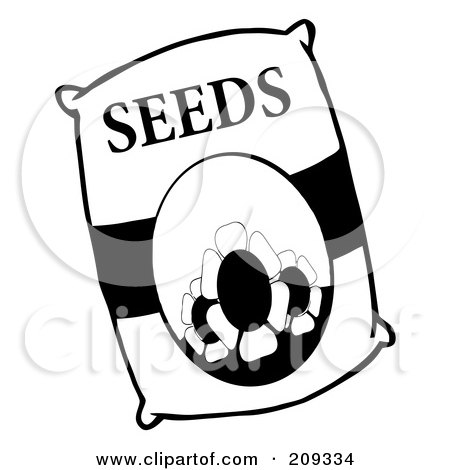 Seed Money Action Free