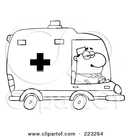 Truck Fire Engine Coloring Page Recycling Truck Coloring