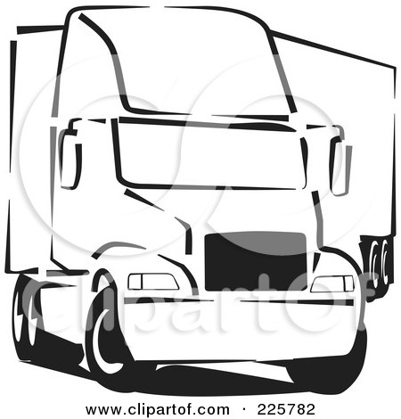 Royalty Free Transportation Illustrations by David Rey Page 1
