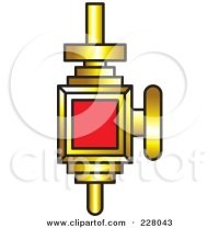 Royalty Free Lantern Illustrations by Lal Perera Page 1