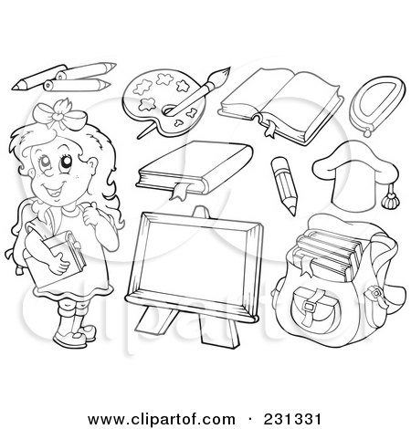 hospice clipart